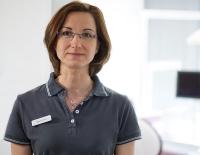 Sabine Grahl